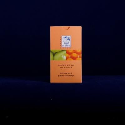 Orange and Grape Mask (100 ml)