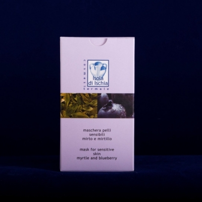 Myrtle and Blueberry Mask(100 ml)