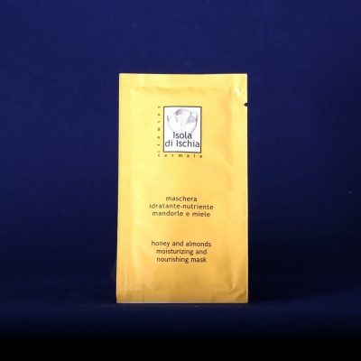 Propolis and Rucola Mask(10 ml)