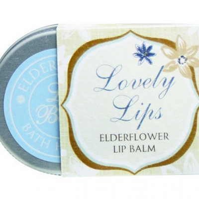 Lips balsam (15 ml) Lovely Lips