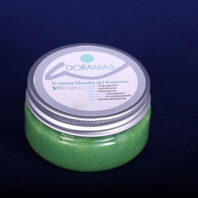 "Body Scrub ""Pine"" (125g)"