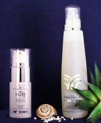 Fl-187:Day Cream+Thermalspray