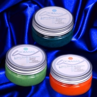 Set of Body Scrubs (3x125g)