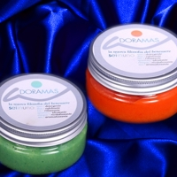 Set of Body Scrubs (2x125g)