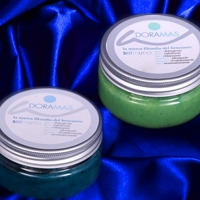 Set of Body Scrubs (2x390g)