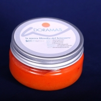 "Body Scrub ""Red Berries"" (125g)"