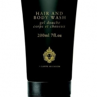 Hair & Body Wash (200 ml)